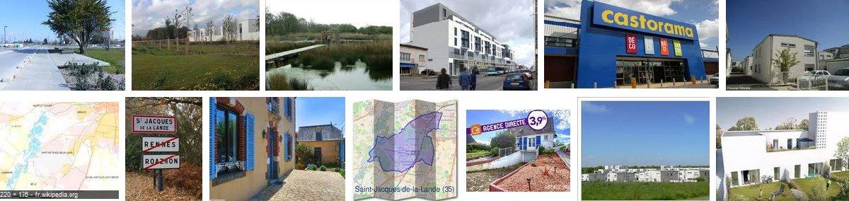 saint-jacques France